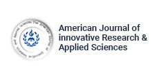 american journal of innovative research & applied sciences