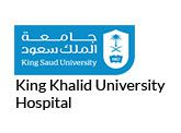 King Khalid University Hospital